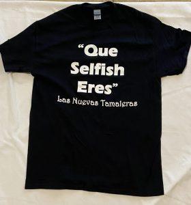 las-tamaleras-tshirt